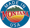 Knotty Pine Woodworks Made In Montana