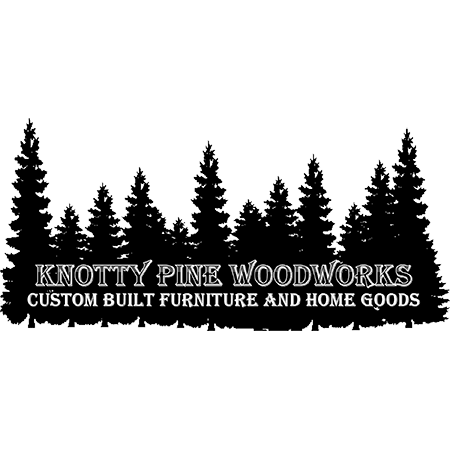 About Knotty Pine Woodworks